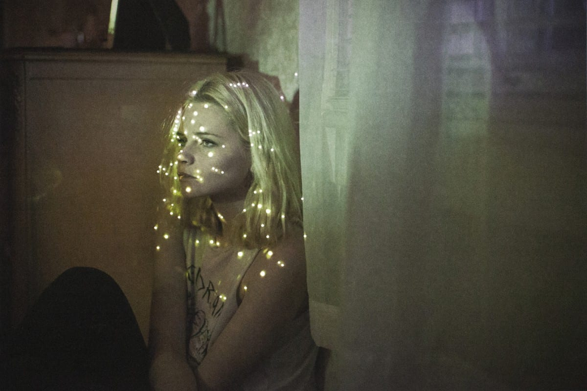 Molly Strohl, Star Dust 3, 2013.