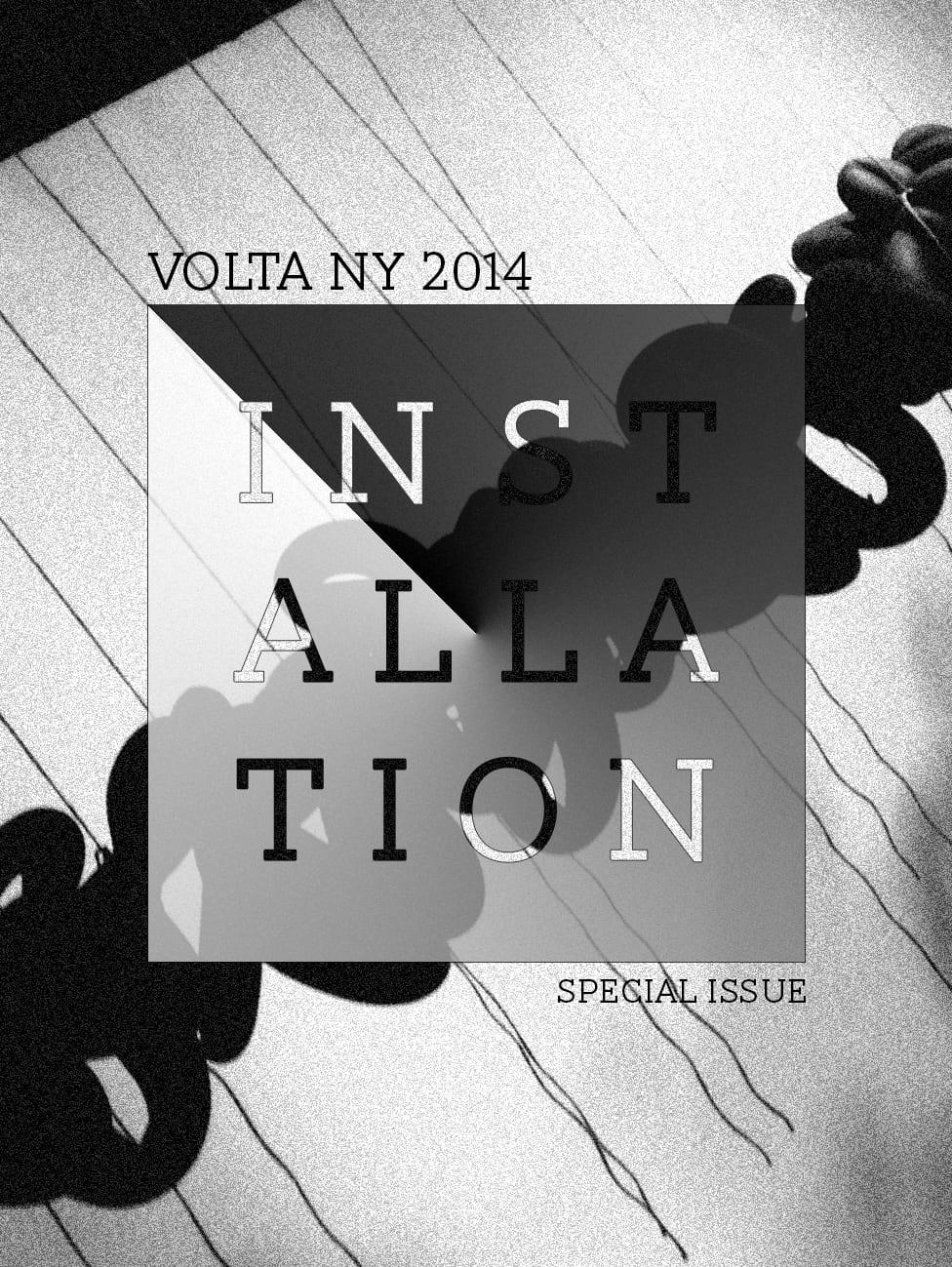 Volta Cover