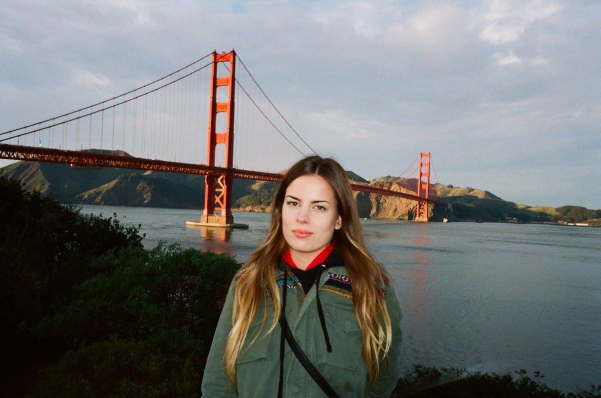 Devin Briggs, Golden Gate Bridge, Photography
