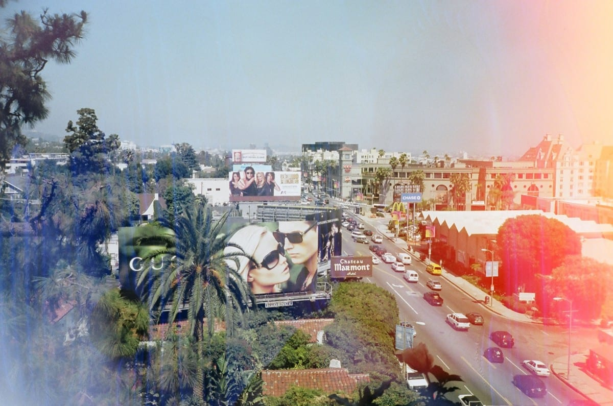 Gia Coppola, Chateau Marmont, photograph © of the artist and The Tappan Collective