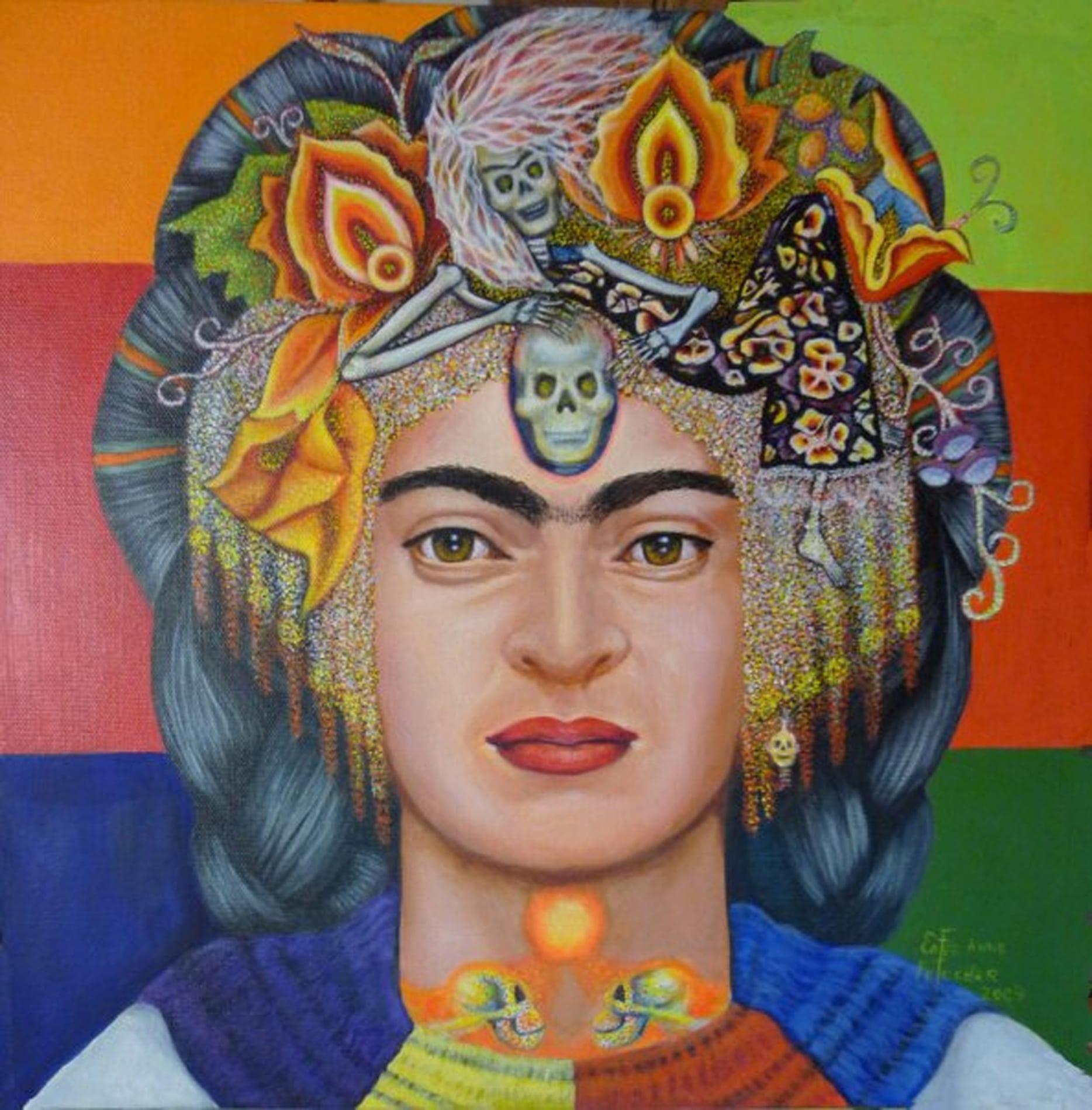 Artists: Hispanic Heritage Month At The Vex Fine Arts