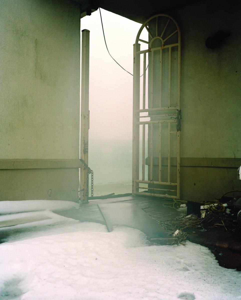 Maureen Drennan, Bayside Door