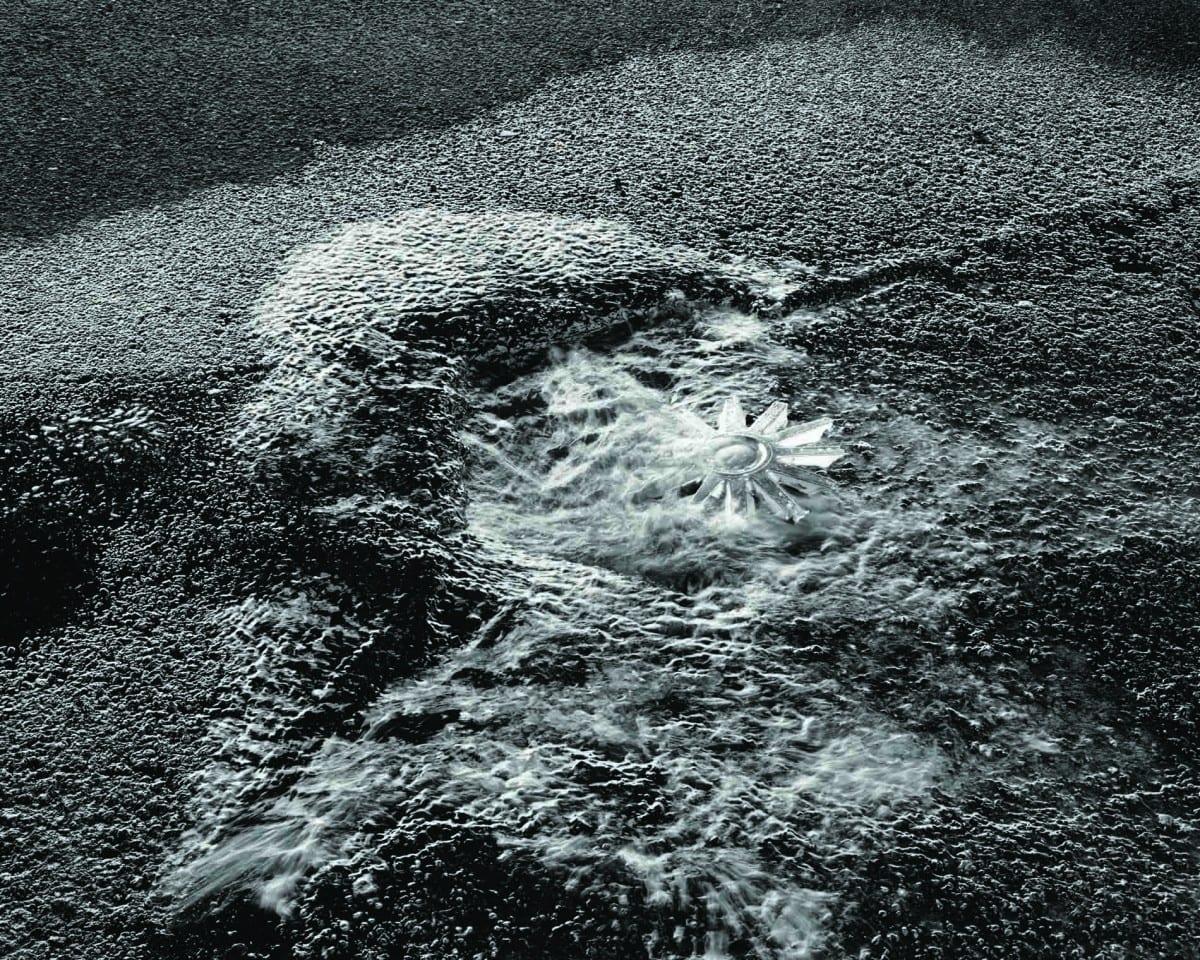 Curtis Hamilton, Pothole