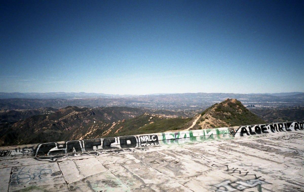 Devin Briggs, Rooftop, Photography