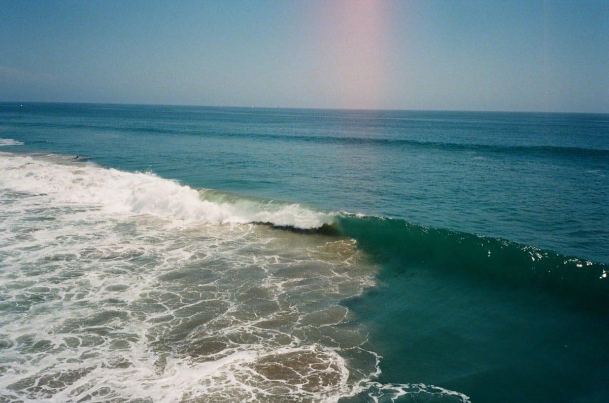 Devin Briggs, Wave, Photography