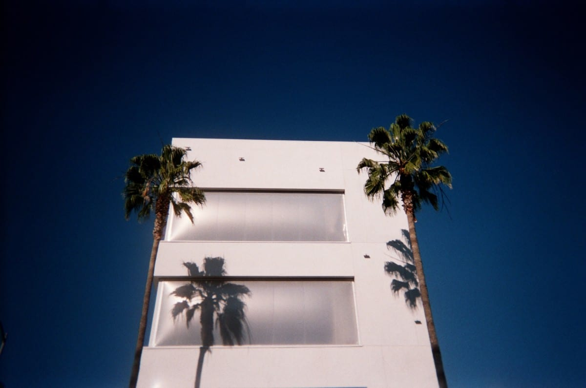 Jay Ezra, Los Angeles 1, photograph © of the artist and The Tappan Collective