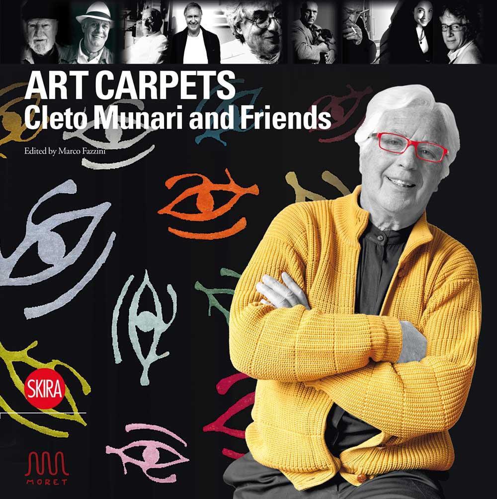 Art Carpets, Hardcover, 248 pages, September 2013
