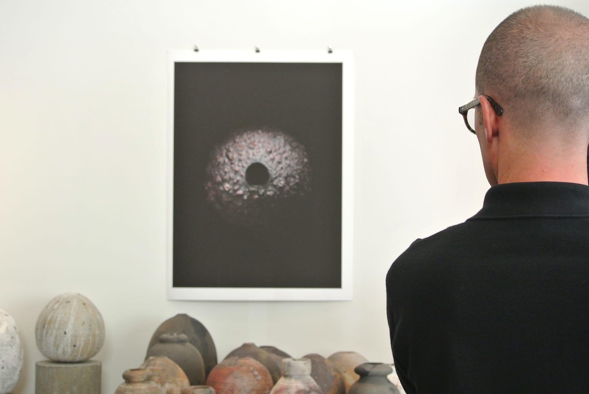 Adam Silverman At Laguna Art Museum Clay And Space