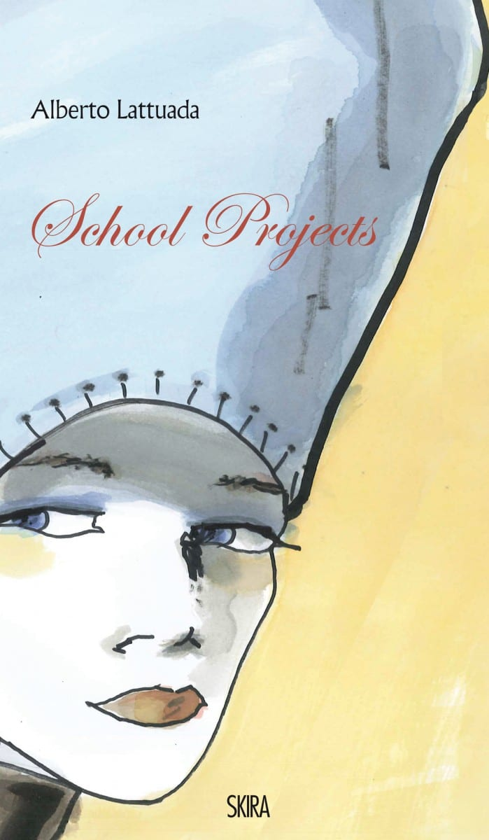 School Projects, Hardcover, 184 pages, October 2013