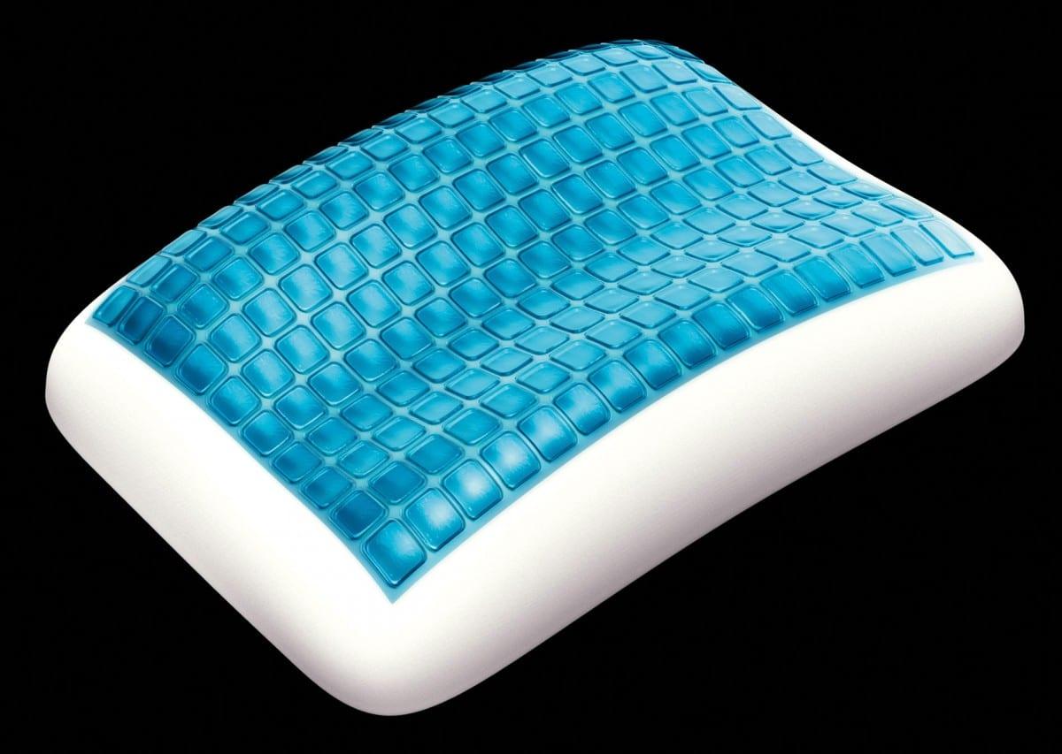 Technogel The Art Of Sleep