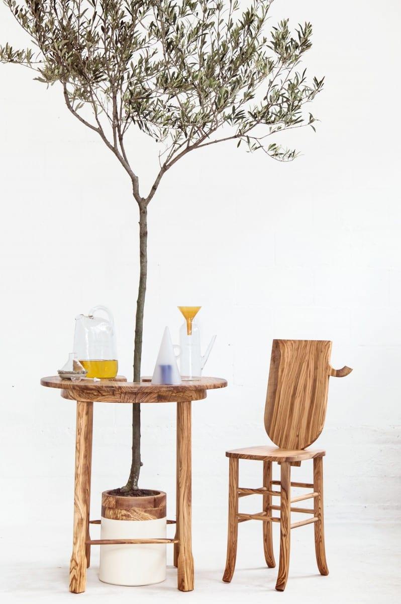 Taste of Wood Collection ©Antonio Arico