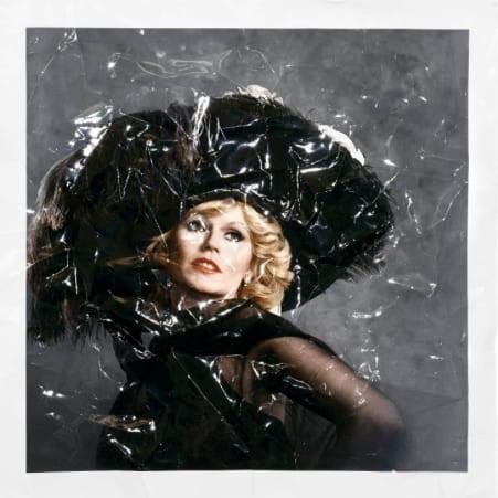 Mae Wested no. 6 (Crumpled)