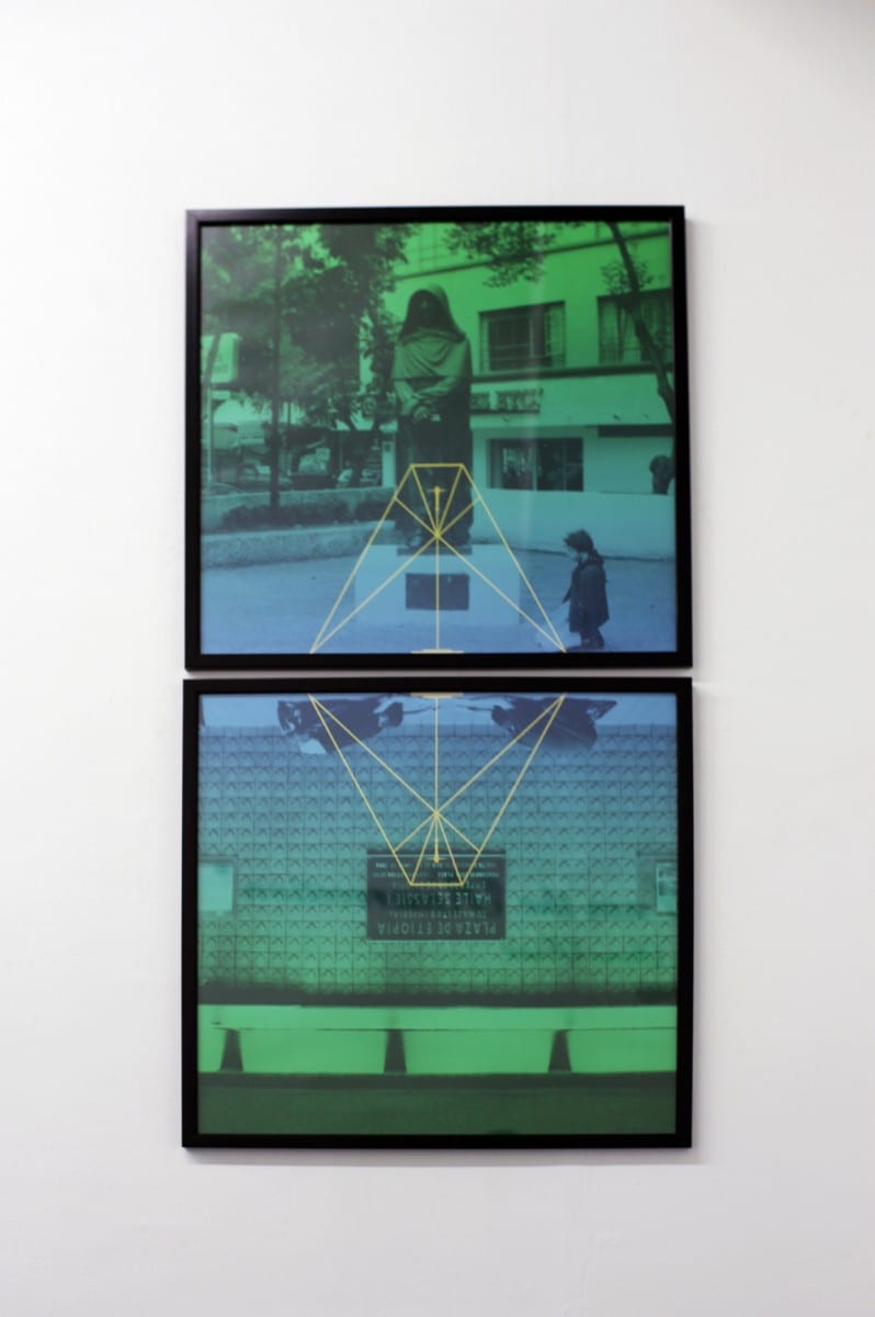 Txema Novelo, Reverence, 2013