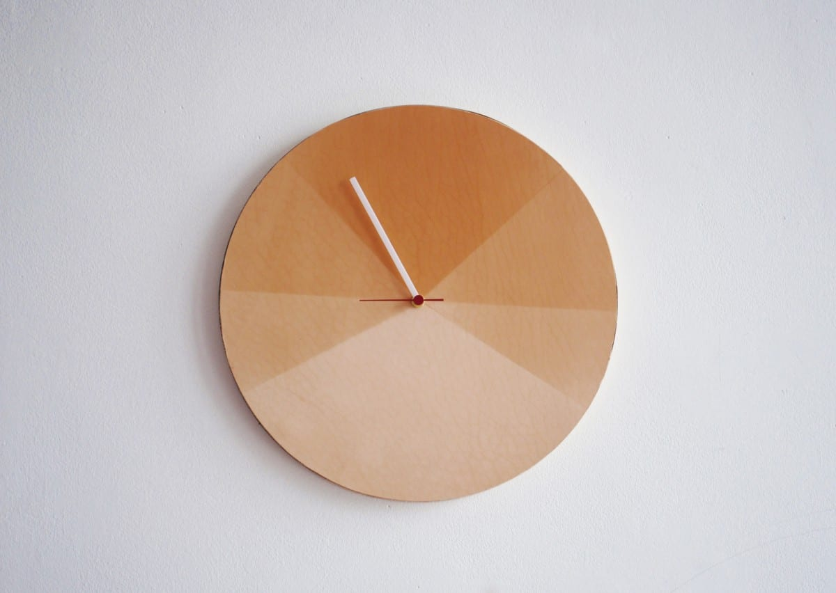 Lina Patsiou, The Sun Clock Collection
