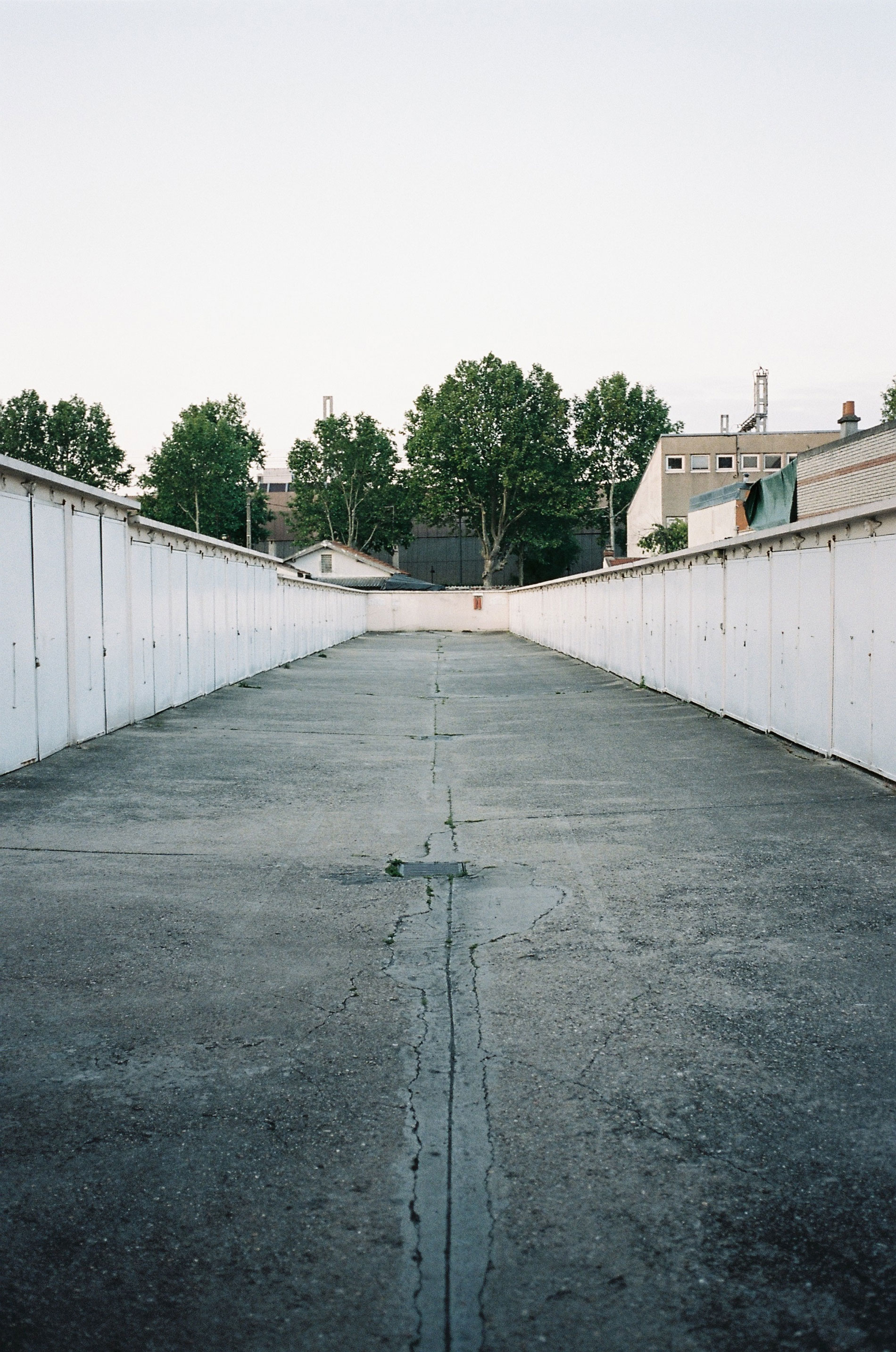 Emma Le Doyen, Vanves n°2, Extract from Sulking in a Corner, 2013