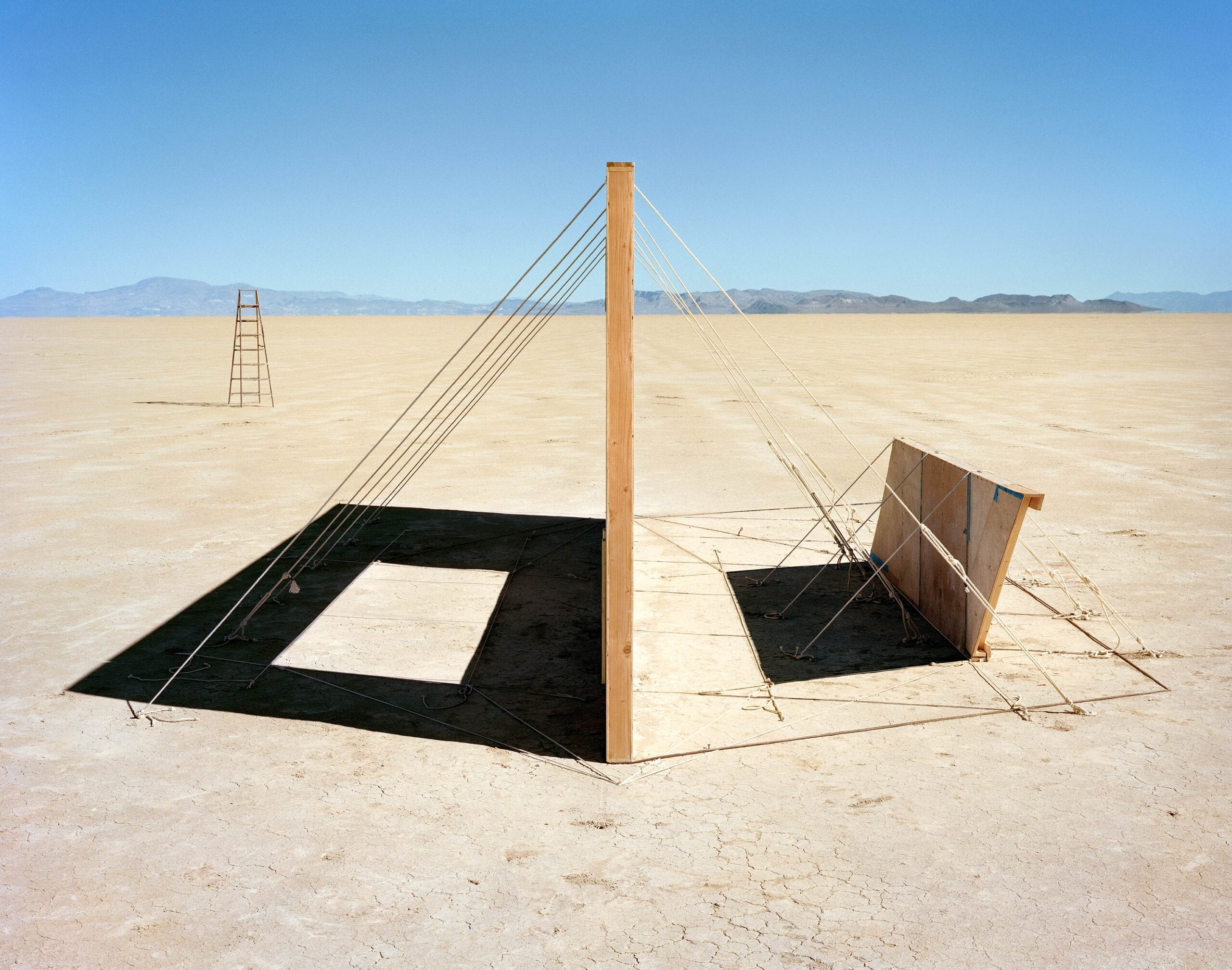 Chris Engman, Inverse Negative, Image © Luis De Jesus Los Angeles