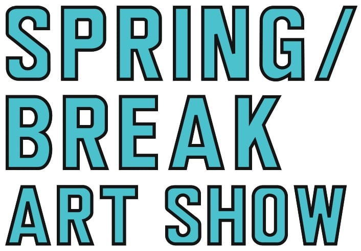 2015 SPRING-BREAK LOGO CASCADE