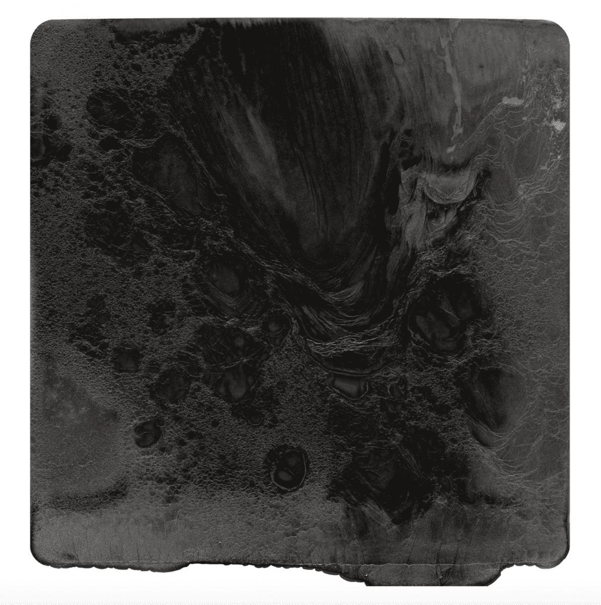"Brittany Nelson, Gelatin Silver 3, Chromogenic Print, 40"" x 40"", 2015."